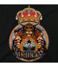 REAL MADRID VIKINGO 2017