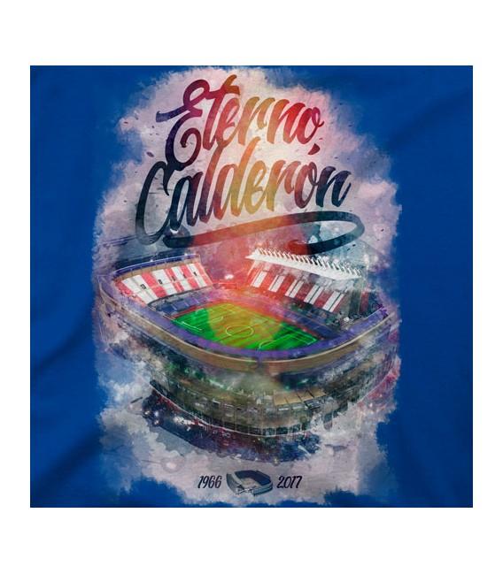Eterno Calderon