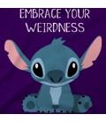 Embarace your Weirdness