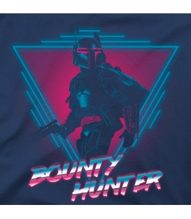 home modelo Bounty Hunter