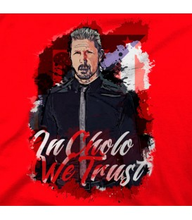 In Cholo We Trust