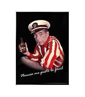 home modelo Poster Bogart Atletico