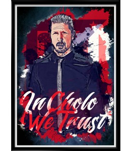 Poster In Cholo We Trust