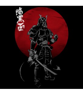 home modelo Dark Side of The Samurai