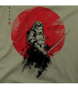 home modelo Storm Samurai