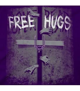 Free hugs inside