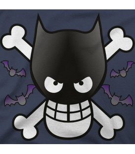 home modelo One Piece - Batman