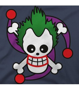 home modelo One Piece - Joker