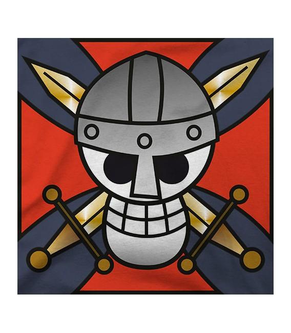 One Piece - Templario