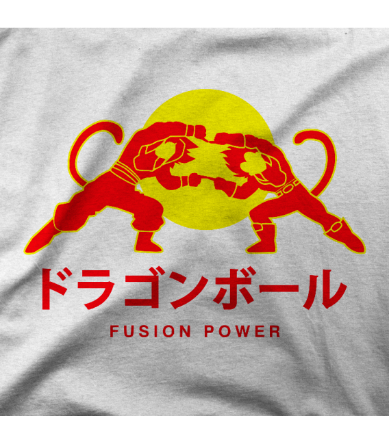 FUSION POWERS