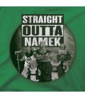Straight Outta Namek