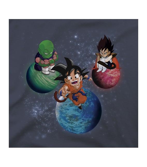 Planetas DBG