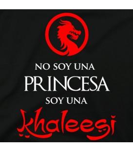 home modelo Soy una khaleesi