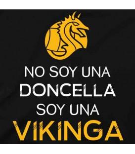 Soy una vikinga