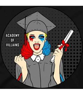 home modelo Harley Academy
