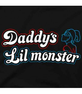 home modelo Daddys Lil Monster