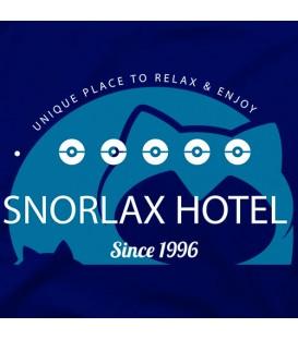 home modelo Snorlax Hotel