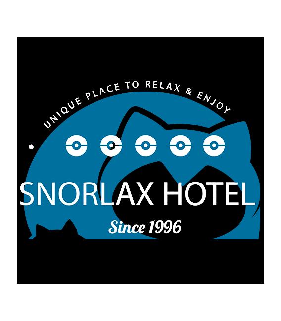 Snorlax Hotel