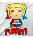 Puddin Harley Quinn