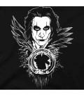 Crow face v2