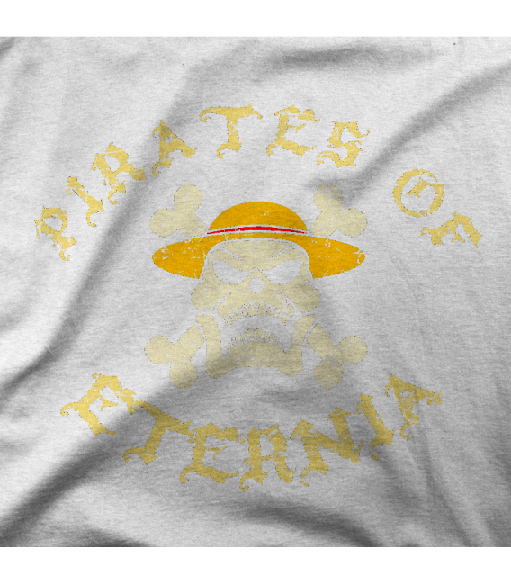 PIRATES OF ETERNIA