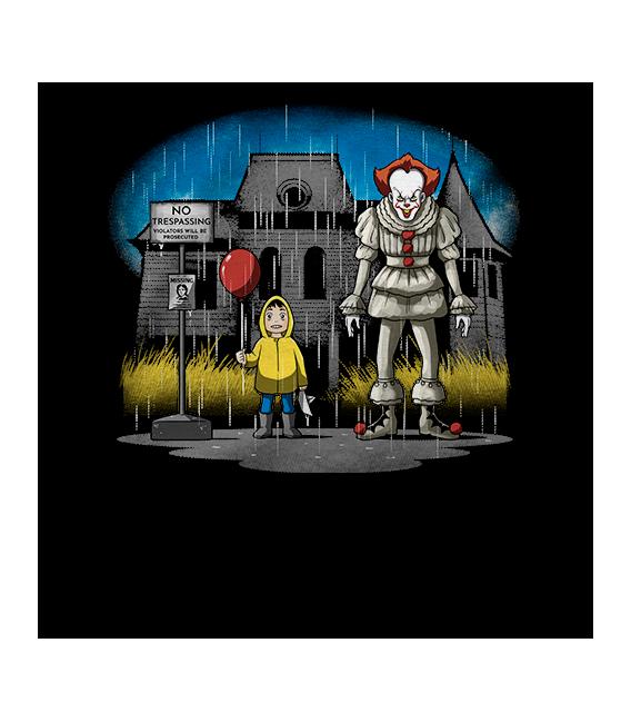 My Neighbor The Clown