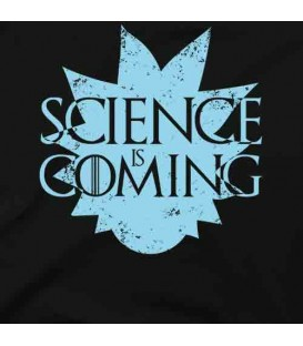 science is coming