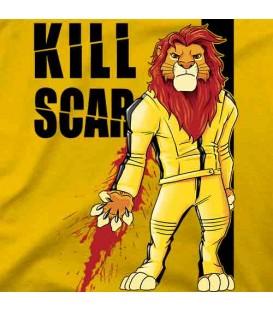 home modelo Kill Scar