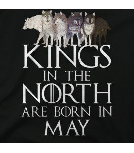 home modelo Kings in the North May