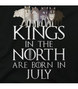 home modelo Kings in the North July