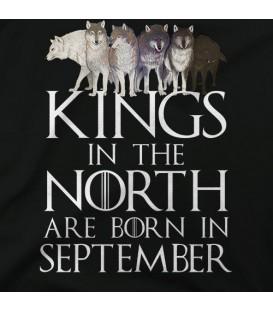 home modelo Kings in the North September