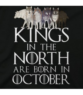 home modelo Kings in the North October