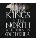 Kings in the North October