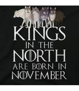 Kings in the North November