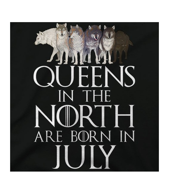 Queens in the North June