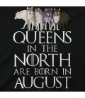Queens in the North Agust