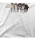 Queens in the North July
