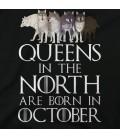 Queens in the North Octubre