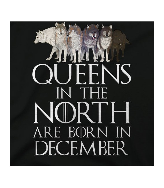 Queens in the North November