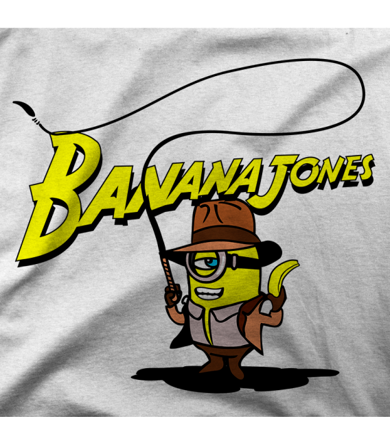 BANANA JONES GOLDEN BANANA