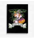 Poster Trick or Treat