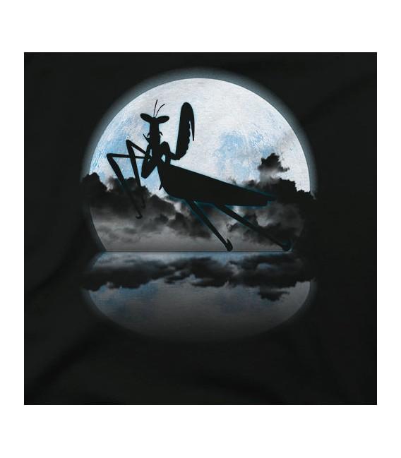 Original Mantis In The Moonlight