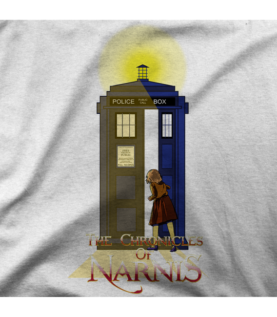 CHRONICLES OF NARNIS