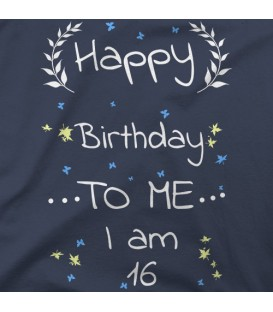 Happy Birthday to Me 16