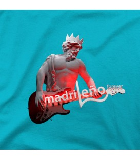home modelo Madrileño