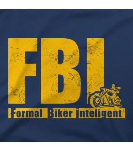 Formal Biker Intelligent