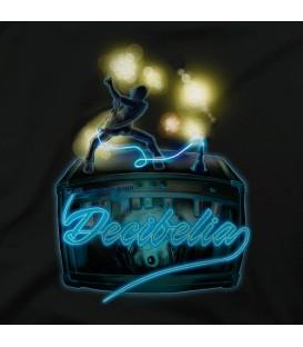 camisetas-de-musica modelo Decibelia