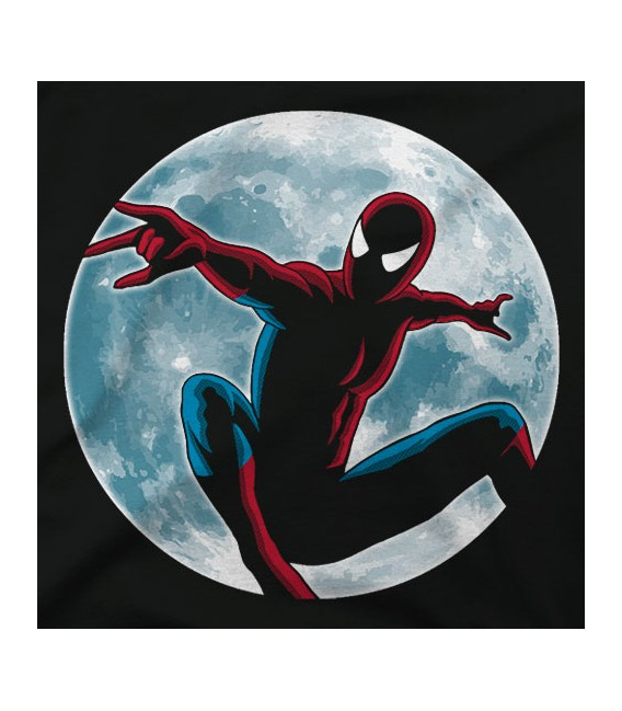 Spider Moon