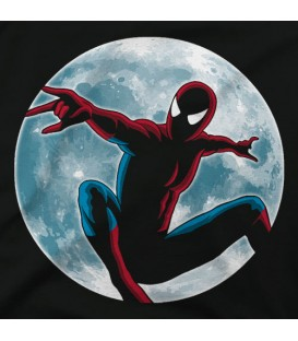 home modelo Spider Moon