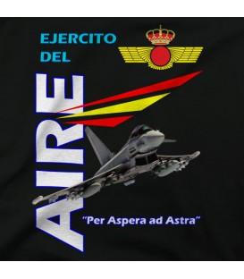 home modelo EJÉRCITO DEL AIRE